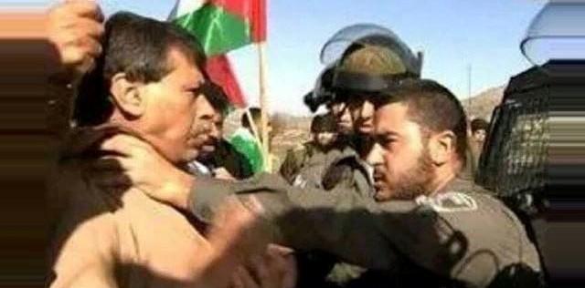 الاحتلال يبريء قاتل الشهيد الوزير  أبو عين
