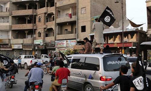 داعش أعدت الملاجئ