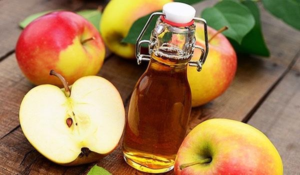 خل التفاح الحل الأمثل