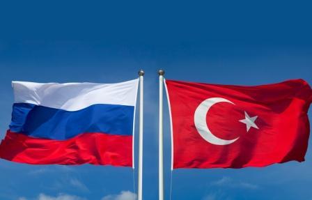 وكالة روسية تعتبر أن 30% من أراضي تركيا ليست لها