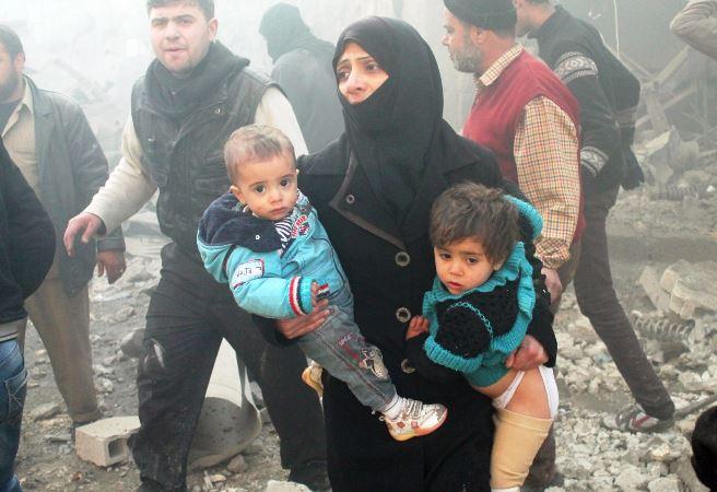 عاموس جلعاد: سوريا دولة ميتة وعلى