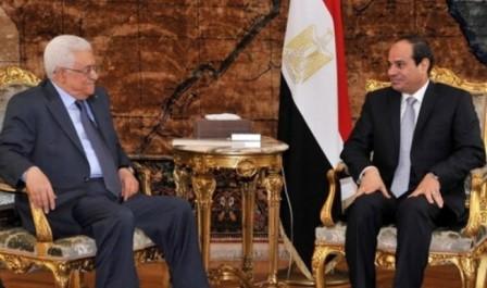 السيسي يجدد ربط انتظام فتح معبر