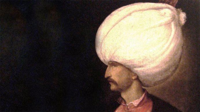العثور على مقبرة الخليفة العثماني «سليمان القانوني» في المجر