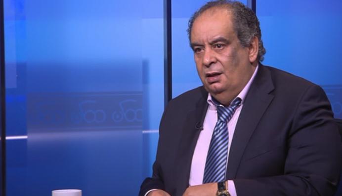 زيدان يؤكد اتفاقه مع السيسي على نشر أفكار تشكك في إسلامية القدس