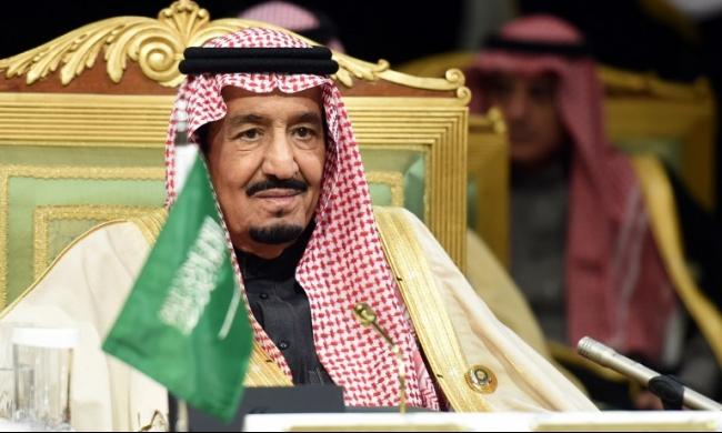السعودية تشكل تحالفًا إسلاميً عسكريًا لمحاربة الإرهاب