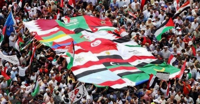 833.7 مليار دولار خسائر ثورات الربيع العربي