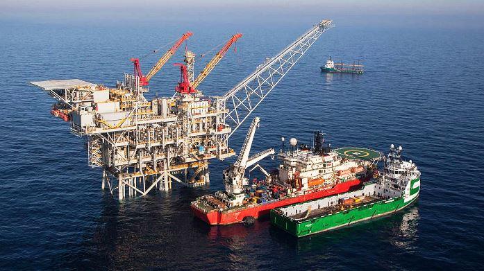 نتنياهو يعطي الموافقة النهائية على تطوير حقل الغاز لوثيان