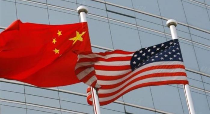 الصين تهدد الولايات المتحدة بفرض عقوبات اقتصادية