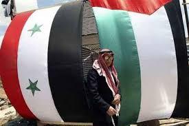 بحث تحسين أوضاع اللاجئين الفلسطينيين في سوريا