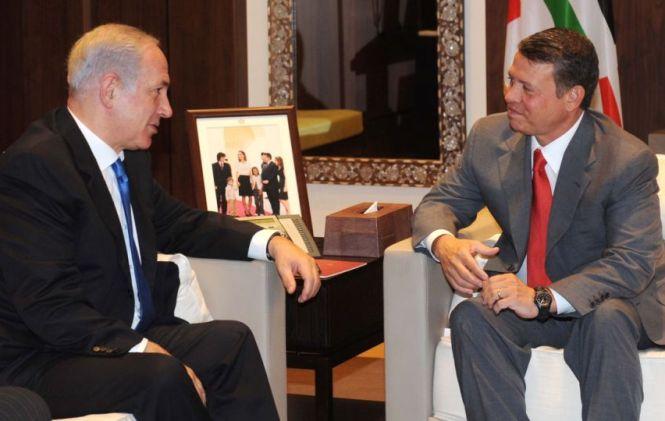 تقرير إسرائيلي: العلاقات بين إسرائيل والأردن متجذرة