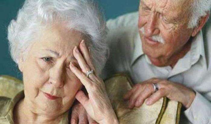 علاج جديد لمرض الزهايمر