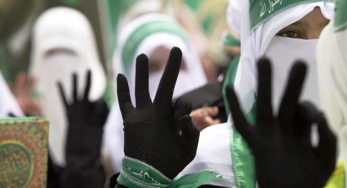 حماس ستدفع بمرشح للانتخابات الرئاسية المقبلة