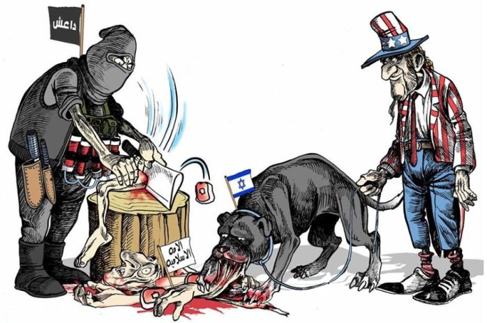 محللون: تهديدات داعش