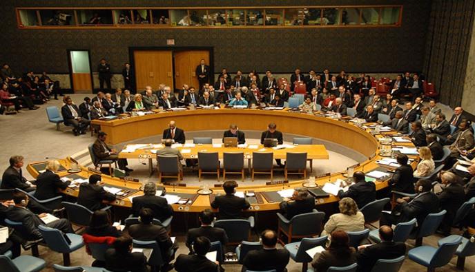 مجلس الأمن يوافق بالإجماع على قرار بشأن سوريا