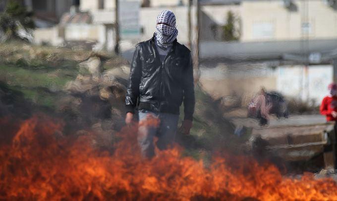 شهيدان في رام الله وغزة