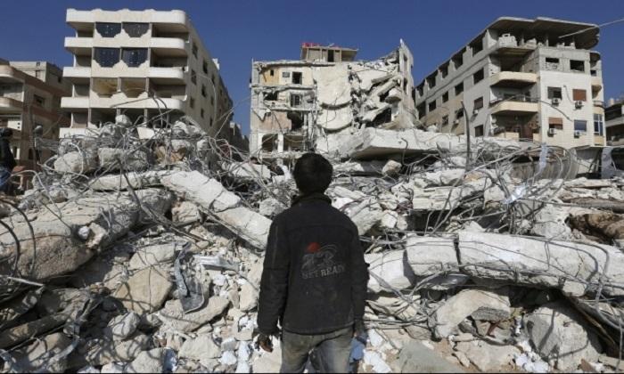 إسرائيليون : الروس علموا بعملية اغتيال القنطار