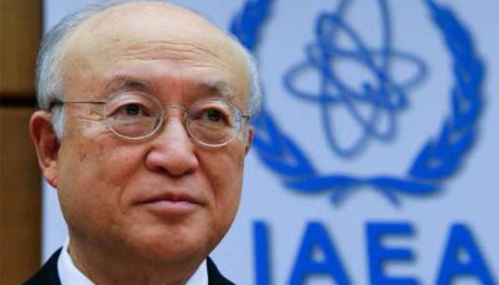 إيران تصدر نحو 9 أطنان من اليورانيوم المخصب لروسيا في الأيام المقبلة