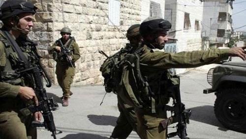 الاحتلال يعتقل ستة مواطنين من الضفة الغربية