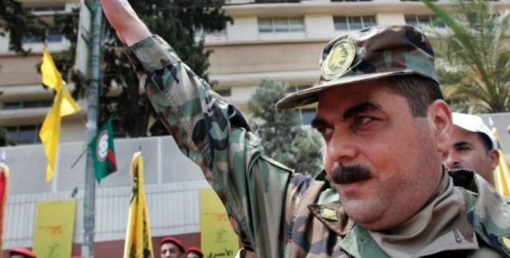 إسرائيل تتبنى رسميًا اغتيال سمير القنطار في دمشق