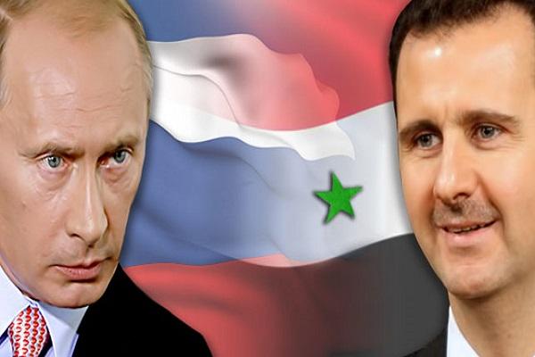 روسيا تخلت عن الأسد