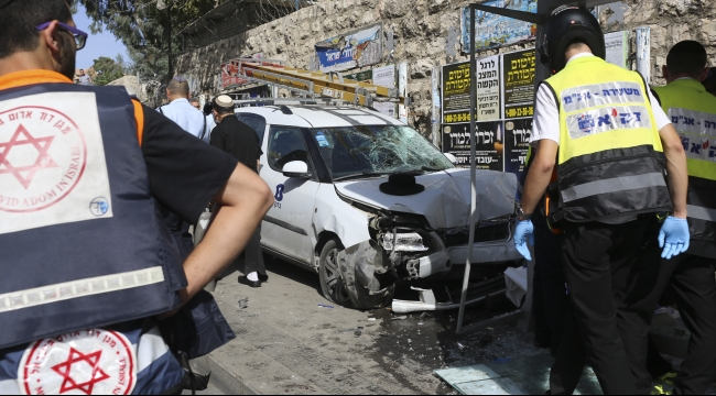 القدس: بدء تحصين 300 محطة حافلات