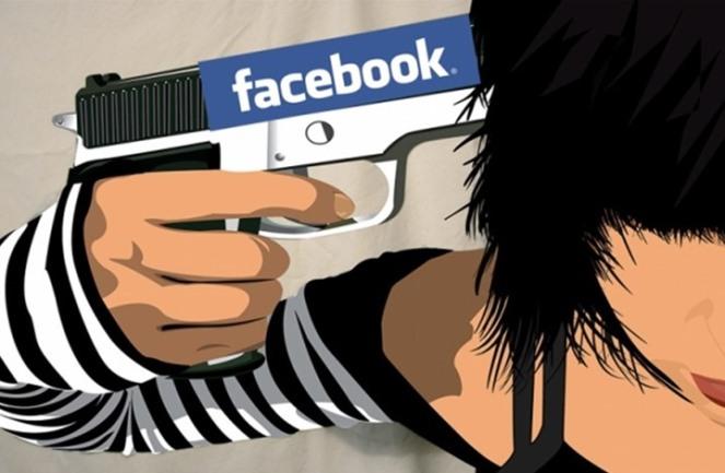 خبراء: مواقع التواصل الاجتماعي قد تقود إلى الانتحار