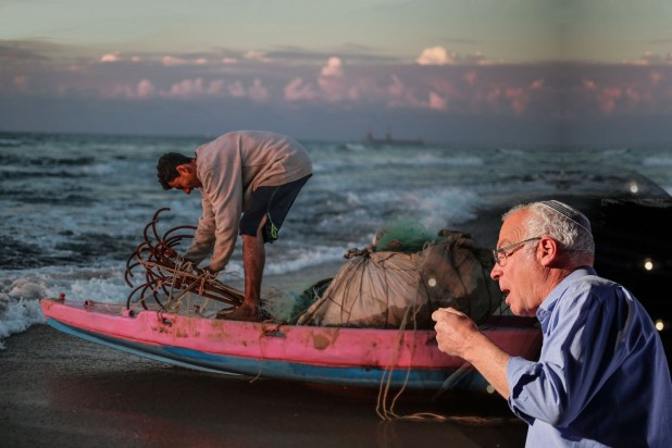 وزير إسرائيلي مع إقامة ميناء في غزة لكن بسيطرة إسرائيلية