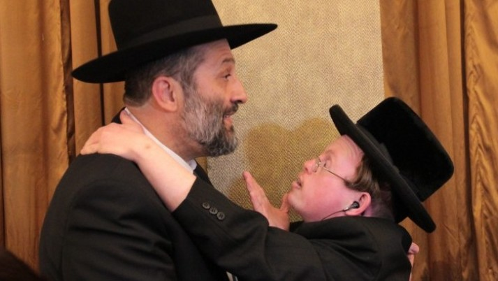 «كاموخا».. جماعة يهودية تحلل الشذوذ وتلتقي سرًا كل شهر