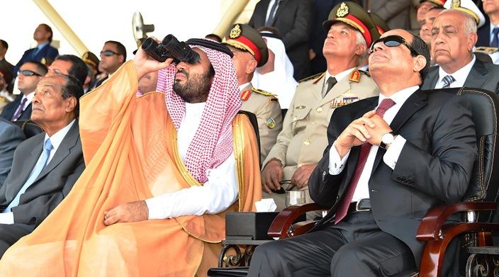 «هآرتس»: التقارب «المصري - الروسي» يعرقل خطط السعودية