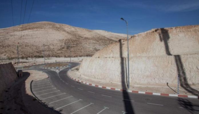 هآرتس: عودة مخطط بناء منطقة E1 شرق القدس
