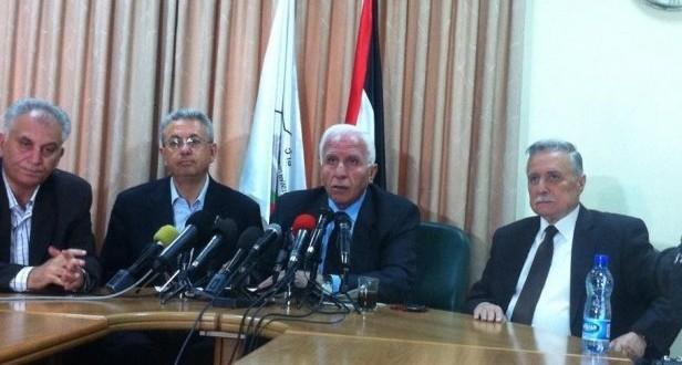 مع غياب التشريعي ...الحكومة تعرض مشروع موازنة 2016 على رؤساء الكتل البرلمانية