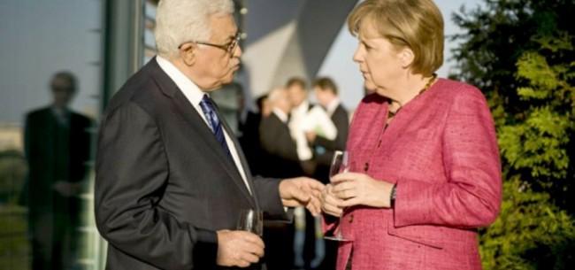 استطلاع| «يهود أمريكا»: عباس وميركل رؤساء