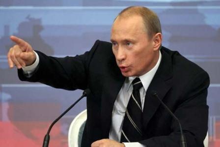 بوتين: تركيا