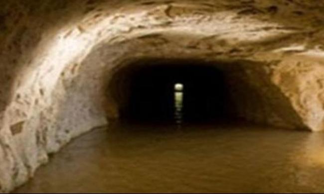 إنقاذ 14 عاملاً غمرتهم المياه المصرية في أحد الأنفاق
