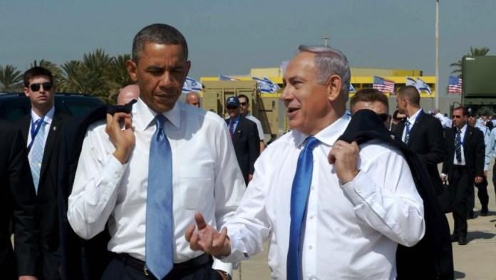 وول ستريت جورنال: واشنطن تنصتت على نتنياهو خلال مفاوضات النووي الإيراني
