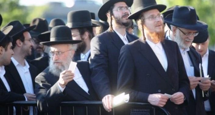 8.5 مليون عدد سكان إسرائيل بنهاية العام 2015