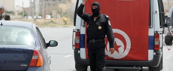 تونس: الحكم على 3 متشددين بالإعدام بعد ذبحهم أحد أفراد الأمن