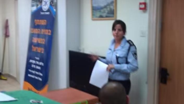 فيلم يكشف تجنيد الاحتلال للمستوطنين ضد الفلسطينيين 