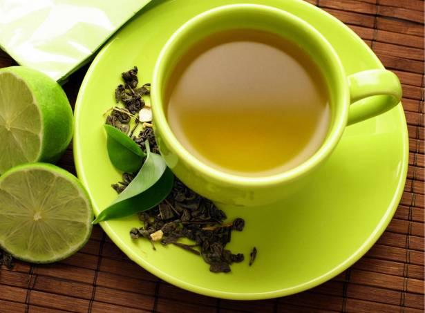 لا تكثر في شرب الشاي