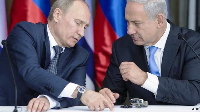 نيوزويك: بوتين يعطي إسرائيل الضوء الأخضر لضرب حزب الله