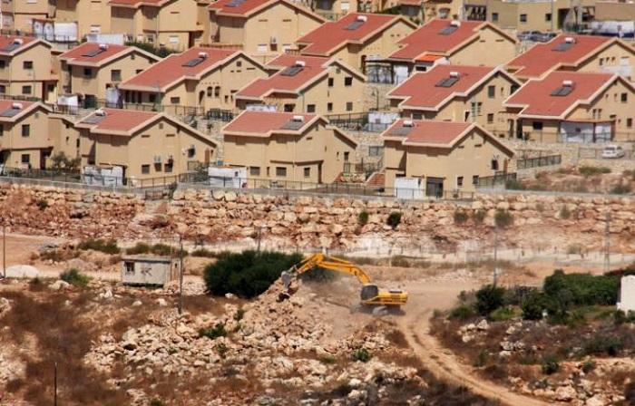 خسائر الاقتصاد الفلسطيني 7 مليارات دولار سنوياً بسبب المستوطنات