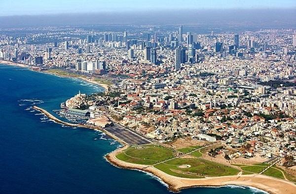 انفجار سكاني في إسرائيل