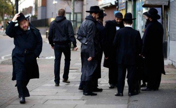 عدد اليهود في أوروبا