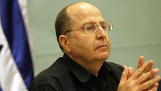 يعالون: لا علم لإسرائيل