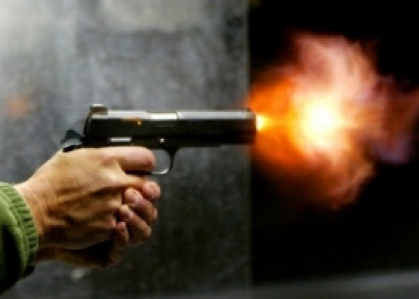 إصابة مواطنين برصاص