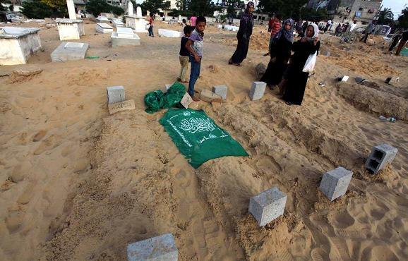 5 آلاف دولار لكل أسرة شهيد في غزة الشهر القادم بدعم اماراتي