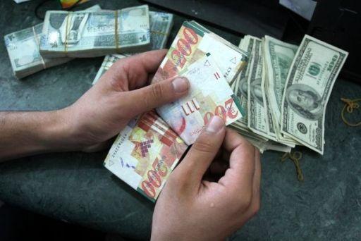 7.5% ارتفاعاً في ودائع االبنوك الفلسطينية في 2014
