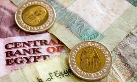 مسؤول مصري: 4.8 مليار
