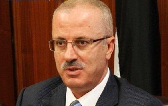الحمد الله يصدر قرارا بتشكيل لجنة خاصة للتحقق من ملابسات حادثة احتراق منزل في الخليل