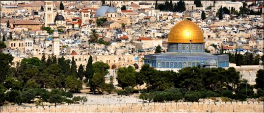 هايكو القدس تجربة إبداعية فريدة.